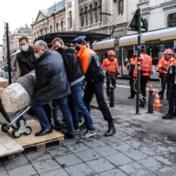 Eeuwenoud standbeeld dat 10 jaar geleden werd gestolen in Rome teruggevonden in België