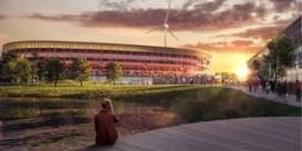 Stad drijft druk op tegenover eigenaar van KV Kortrijk in stadiondossier
