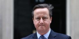 Dienst-wederdienst dreigt Cameron zuur op te breken