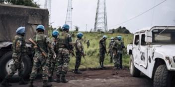 Minsten tien doden bij protesten tegen VN-missie in Congo: 'Jullie beschermen de burgers niet'