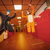 Scholen bieden zesdejaars lichtpunt met 50 dagenviering