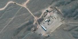 Teheran zweert wraak voor 'nucleair terrorisme' van Israël