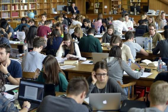 Ook hoger onderwijs wil terug naar situatie voor paaspauze
