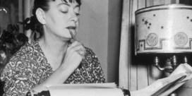 Dorothy Parker op Twitter