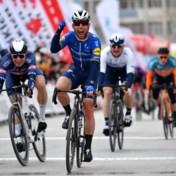 Mark Cavendish sprint opnieuw naar winst in de Ronde van Turkije