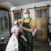 Coronablog | Belgische kappers en schoonheidsspecialisten wijzen 'covid safe'-label af