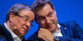 Duitsland kijkt met verbijstering naar hanengevecht bij christendemocraten