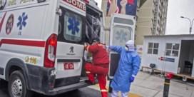 Minstens twintig doden bij busongeval in Peru