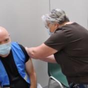 Al 8.000 invallers gevaccineerd na registratie op reservelijst
