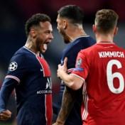 Paris Saint-Germain zit op kampioenenkoers
