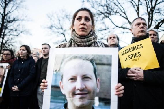 Ahmadreza Djalali na 20 weken uit isolatie gehaald