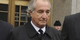 Bernie Madoff, meester van de 'Ponzi-fraude', overleden