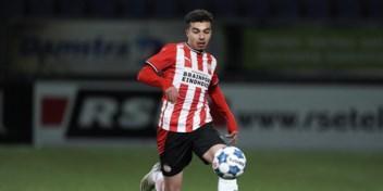 Belg Mohammed Doudah tekent eerste contract bij PSV na mysterieuze blessure: 'Zelfs dokters begrepen het niet'