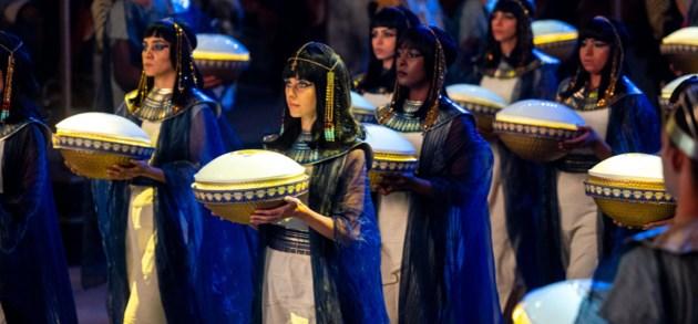Egypte: groots in het verleden, en dus ook groots in het heden?