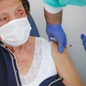 Ziekenhuisopnames stagneren