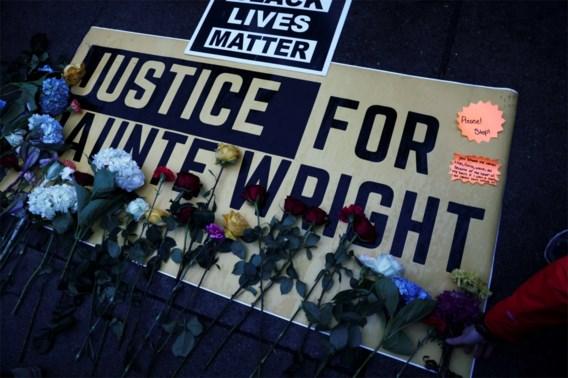 Ex-agente aangeklaagd die zwarte man doodschoot nabij Minneapolis
