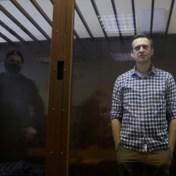 Gevangen Kremlin-criticus Navalny 'heeft moeite met spreken'