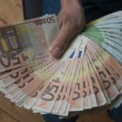 Belgen zijn vorig jaar 45,5 miljard euro rijker geworden