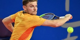 David Goffin stoomt door naar derde ronde ATP Monte Carlo