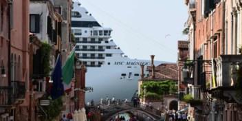 'Venetië is een stad geofferd op het altaar van de markt'