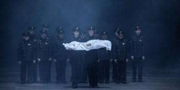 Politiegeweld verwacht op het Kunstenfestivaldesarts