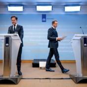 Nederland heeft stappenplan voor heropening samenleving voorgesteld