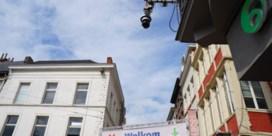 Gents stadscentrum komt half jaar onder camerabewaking