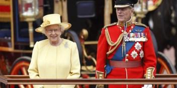 Queen opnieuw aan het werk na dood Philip