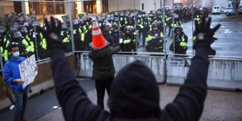 Agente die in Minneapolis zwarte man doodschoot, neemt ontslag