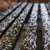 Weerbericht | Regenbuien, mogelijk met korrelhagel