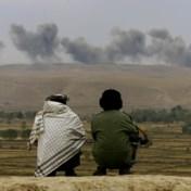 Vrees voor nieuwe burgeroorlog in Afghanistan na vertrek Amerikanen
