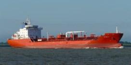 Door piraten ontvoerde bemanning van Nederlandse rederij vrijgelaten