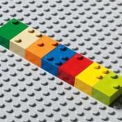 Lego gaat kinderen blindenschrift leren met speciale brailleblokjes