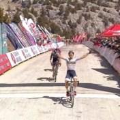 Spanjaard José Manuel Diaz wint koninginnenrit in Ronde van Turkije