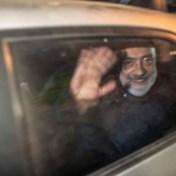 Turkse auteur en journalist Ahmet Altan vrijgelaten