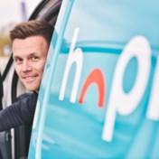Eerste online supermarkt van ons land opent in Hasselt