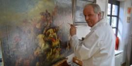 Iconisch schilderij dat Conscience inspireerde in restauratie