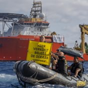 Greenpeace struikelt over zoektocht naar 'truffels van de oceaan'