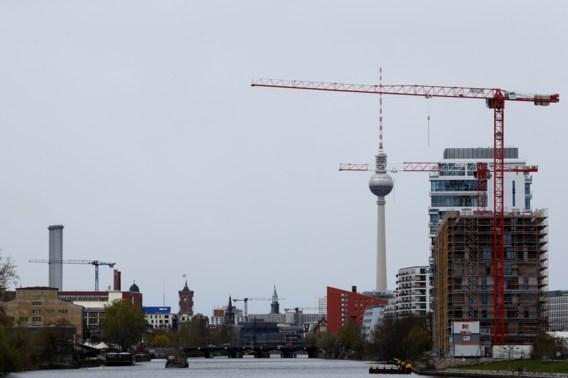 Berlijn mag huurprijzen niet bevriezen