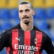 Zlatan Ibrahimovic betrokken bij gokkantoor? 'Spits moet jarenlange schorsing vrezen'