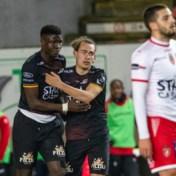 Geen licentie voor Moeskroen en KV Oostende