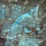 Gemiddelde aantal ziekenhuisopnames daalt licht