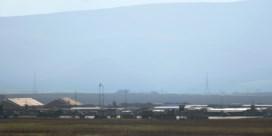 Raketaanvallen in Irak: Turkse soldaat gedood, luchthaven Erbil getroffen