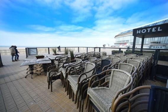 Intensivist Jasperina Dubois: 'Liever geopende terrassen dan wilde feesten in het park'