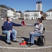 Coronablog | Gems-rapport: Vlaming heeft gemiddeld drie à vier knuffelcontacten