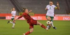 Red Flames zakken plaats op Fifa-ranking, naar 18