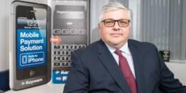 Keyware-topman weg wegens verdachte geldstromen