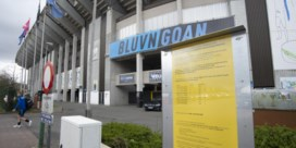 Openbaar onderzoek stadion Club Brugge gestart
