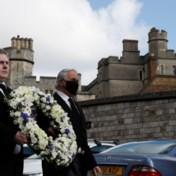 Harry staat centraal op begrafenis prins Philip