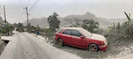 VN maakt 1 miljoen dollar vrij voor hulp aan Saint Vincent na vulkaanuitbarsting
